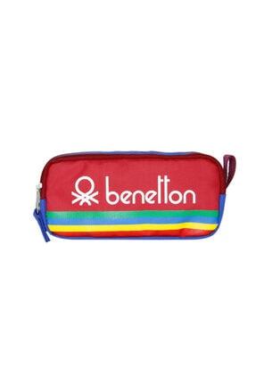 Benetton Çift Gözlü Kalemlik 70043
