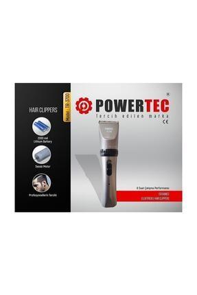 Powertec J-166 Tr-3700 Tıraş Makinesi