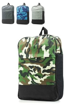 "J-TECH ® Strong 15.6"" Laptop Notebook Su Geçirmez Sırt Çantası"