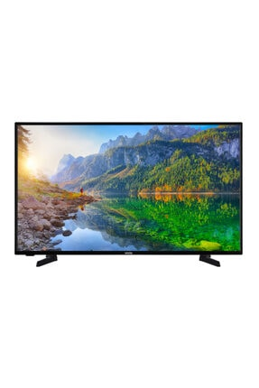 Vestel 43U9510 43'' 109 Ekran Uydu Alıcılı 4K Ultra HD Smart LED TV