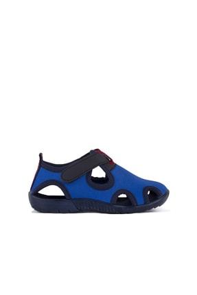 Slazenger Unnı Çocuk Sandalet Saks Mavi Sa11lb020