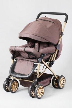 LETS GO BABY Esy Line Çift Yönlü Ergonomik Bebek Arabası Ve Bebek Bskım