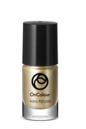 Oriflame Glam Mat Oje Metallic Glam - 39287