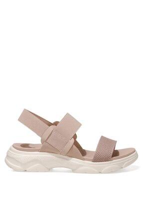 Nine West ABAUVIA 1FX Pembe Kadın Sandalet 101027233