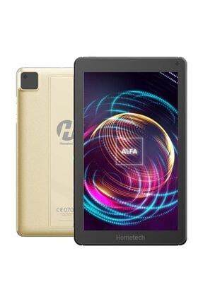 Hometech Alfa 8 Mrc Gold 3g Sim Kartlı Eba- Whatsapp- Zoom Distribütör Garantili