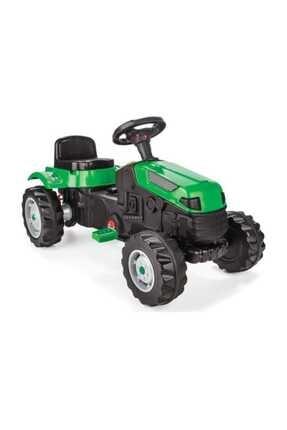 PİLSAN Actıve Traktör Pedallı (Yeşil)