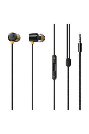 realme RMA155 Buds 2 Kablolu Kulak Içi Kulaklık Gerçek Bass