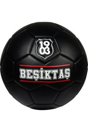 Beşiktaş Lisanslı Futbol Topu Taraftar Futbol Topu No 5