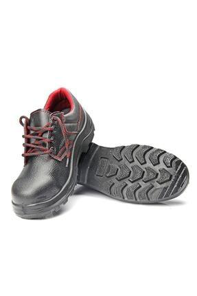 Pars Kışlık Deri S2 Çelik Burunlu Iş Ayakkabısı