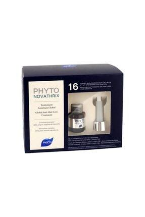 Phyto Novathrix Saç Dökülmesine Karşı Destekleyici Serum 12x3.5 ml
