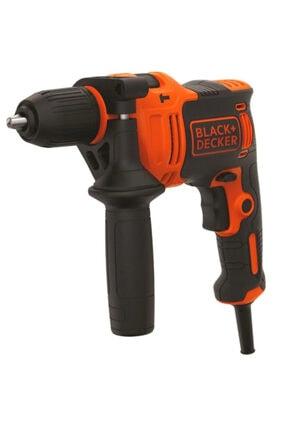 Black&Decker Beh710 710 Watt  Darbeli Matkap 13 mm
