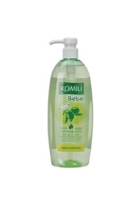 Komili Normal Bebek Şampuanı 750 ml