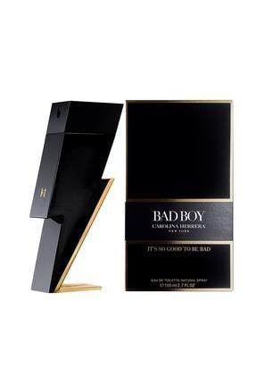Carolina Herrera Bad Boy Edt 100 ml Erkek Parfümü - 8411061923245