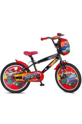 Ümit 2042 Hot Wheels-bmx-v Erkek Çocuk Bisikleti 20 Jant