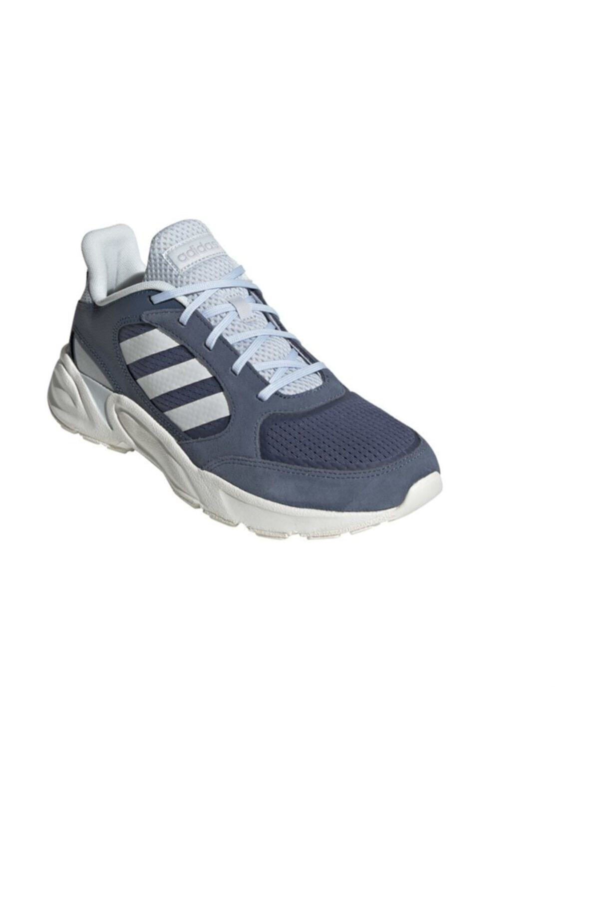 adidas Kadın Mavi Valasion Spor Ayakkabı 90s 1