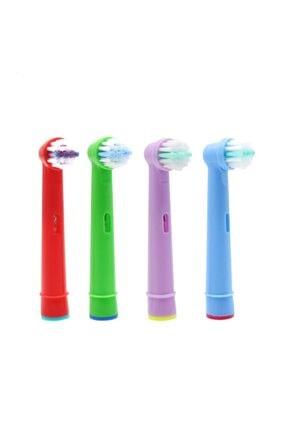 indirimliMis Çocuklar Için Diş Fırçası Yedek Başlığı