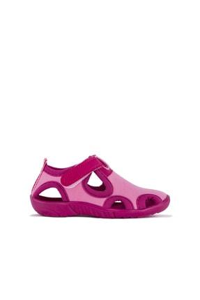 Slazenger Unnı Çocuk Sandalet Pembe Sa11lp070