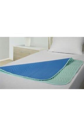 ATA EXCLUSIVE FABRICS Abso Yüksek Emici Sıvı Geçirmez Yıkanabilir Yatak Koruyucu (75x85 cm)
