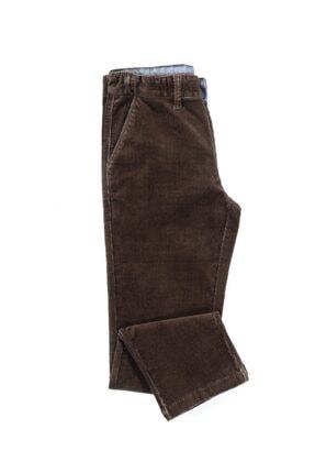 LİMON COMPANY Erkek Çocuk Kahverengi Pantolon