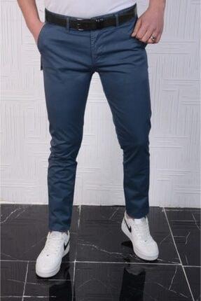 Rich Point Erkek Petrol Ultra Pantolon