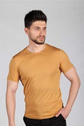 İgs Erkek Bal Slım Fıt / Dar Kalıp Std Tişört