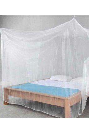 EVCE Çift Kişilik Cibinlik & Sineklik Ev Ve Dış Mekan Uyku Kullanımına Uygun 300 x 200