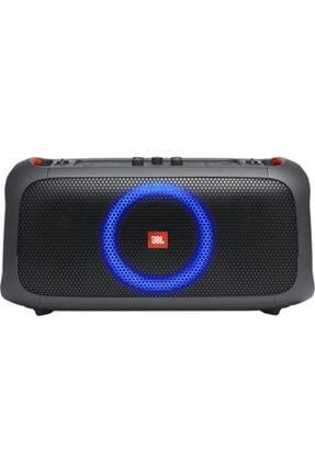 JBL Partybox Go Siyah Su Geçirmez Taşınabilir Bluetooth Hoparlör