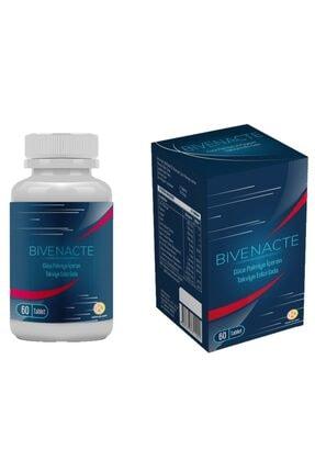 Kuazar İlaç Cüce Palmiye ve Pygeum İçeren Gıda Takviyesi 60 Tablet