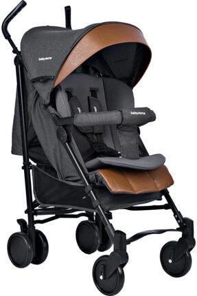 Baby Home 107 Clark Tam Yatar Alüminyum Bilyeli Teker Baston Bebek Arabası