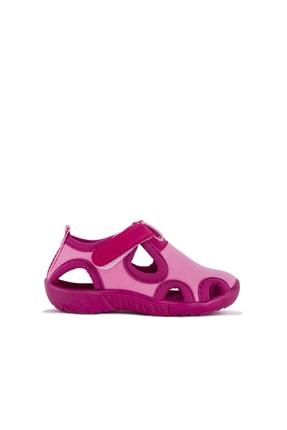 Slazenger Unnı Çocuk Sandalet Pembe Sa11lb020