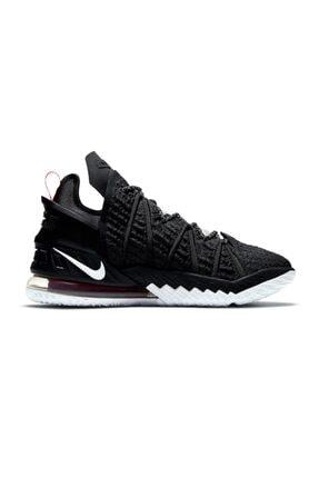 Nike Unisex Siyah Basketbol Ayakkabısı