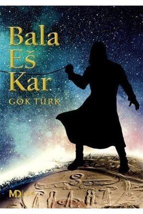 Md Yayınları Bala Es Kar