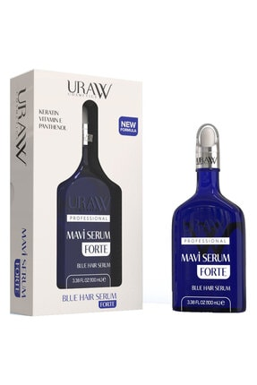 Uraw Mavi Serum Forte 100 ml
