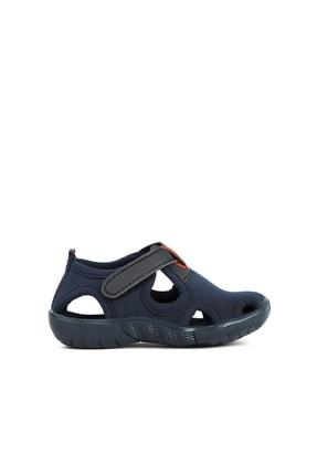 Slazenger Unnı Çocuk Sandalet Lacivert Sa11lb020