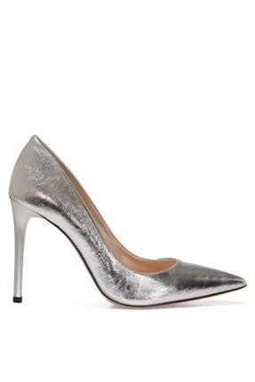 Nine West SUNDE 1FX Gümüş Kadın Gova Ayakkabı 101013361