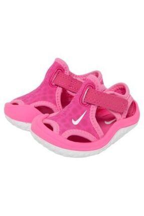 Nike 344993--607 Sunray Protect Td Bebe Sandalet
