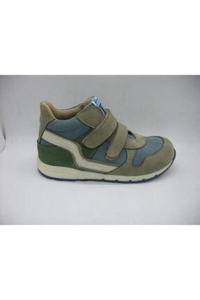 Perlina 5313 Deri Ortopedik Çocuk Ayakkabısı 30-31