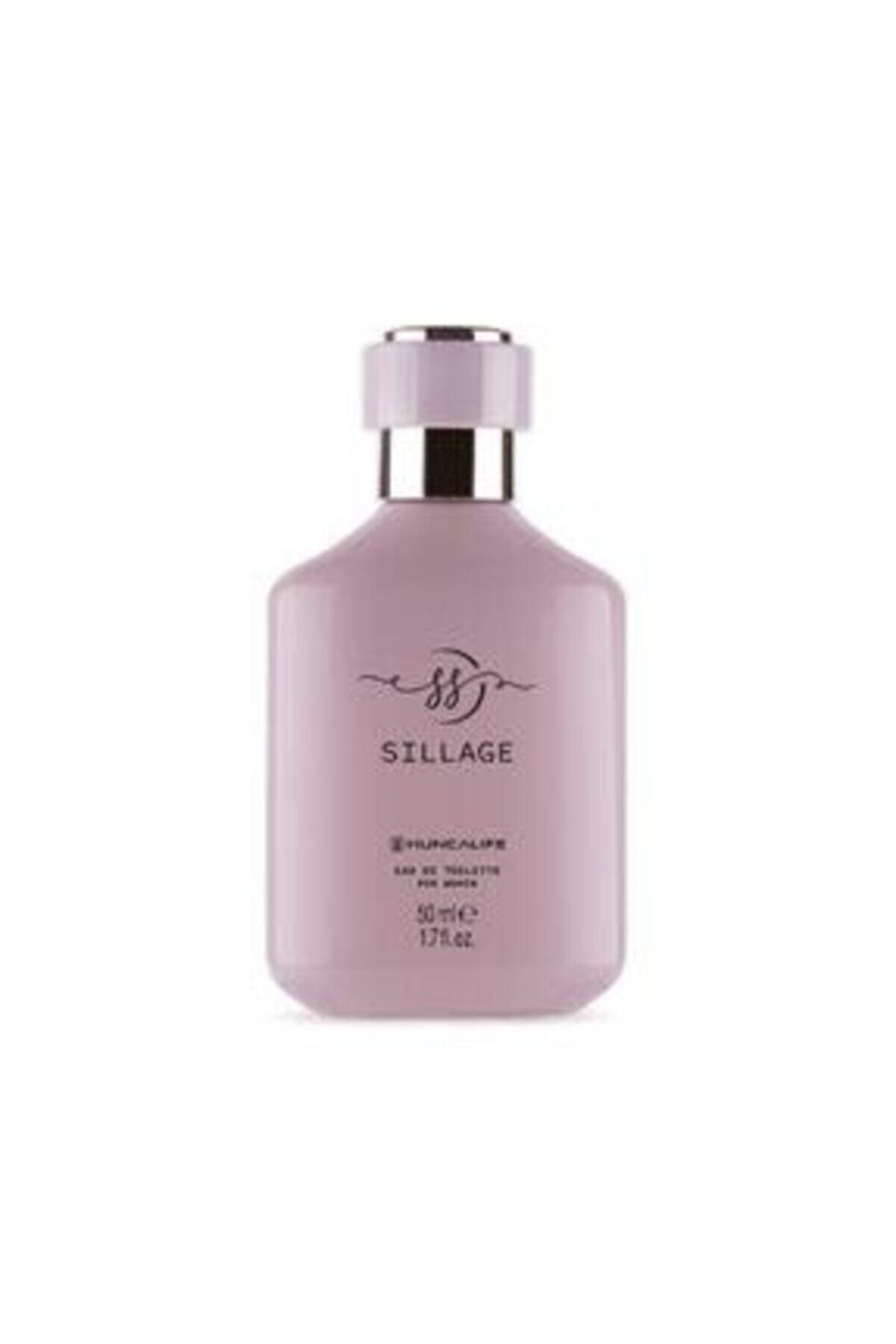 Huncalife Sıllage Edt 50 ml Kadın Parfüm 8690973723116 1