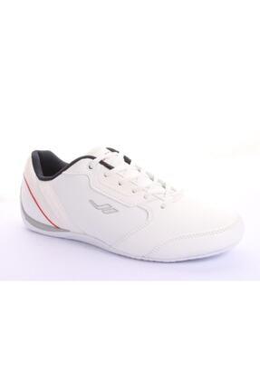 Lescon Beyaz Erkek Yürüyüş Ayakkabısı 05 JOURNEY-M