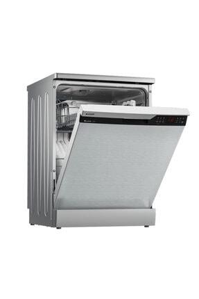 Arçelik 4 Programlı Inox Bulaşık Makinası6144