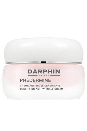 Darphin Kırışıklık Giderici Krem-Predermine Densifying Anti-wrinkle Cream-Kuru Ciltler 50 ml 882381035051