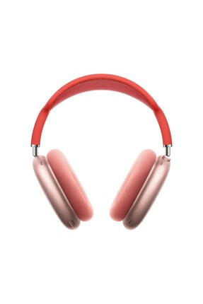 Apple Airpods Max Bluetooth Kulaküstü Kulaklık - Pembe - Mgym3tu/a