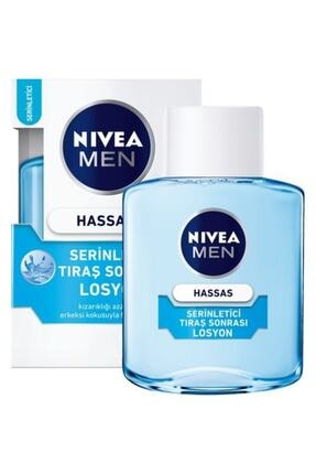 Nivea Losyon Hassas Serinletici Sensitive 100 Ml.