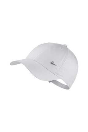 Nike Kadın Şapka Heritage86 - AV8055-100