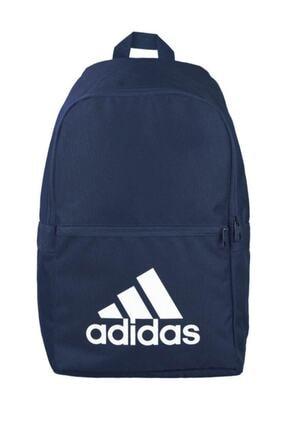 adidas BP CLASSIC 1 Mavi Unisex Sırt Çantası 100350598