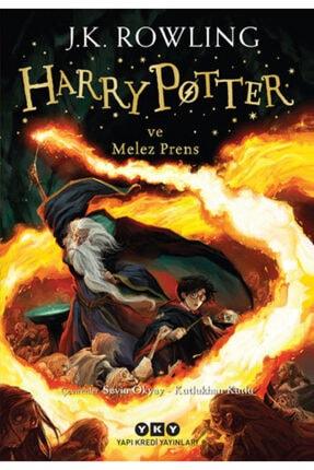 Yapı Kredi Yayınları Harry Potter Ve Melez Prens - J.k. Rowling