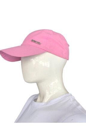 Kinetix Kadın Pembe Şapka Federer 100383157
