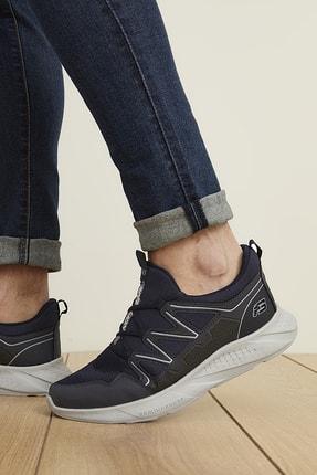 Freemax Laci Buz Unisex Ortopedik Comfortable Spor Sneaker Yürüyüş Ayakkabısı