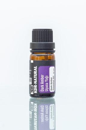 kdr natural Dark Amber Saf Uçucu Yağ Buhurdanlık Yağı Aromaterapi Yağ Difizör Esansı Esansiyel Yağ Oda Kokusu