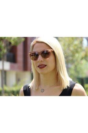 Swarovski Kadın Güneş Gözlüğü Swr 0176 39e